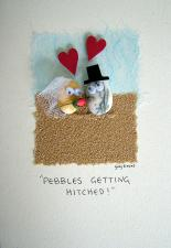 Pebbles Getting Hitched Image